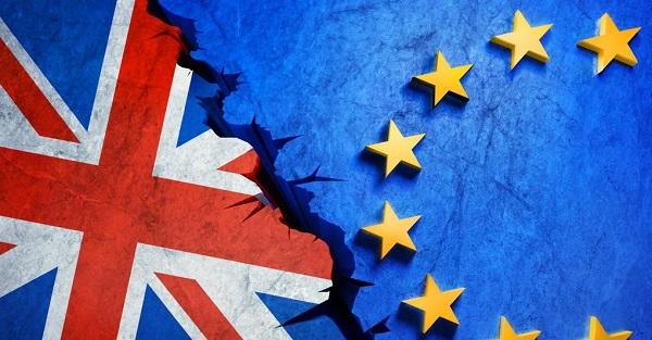 trattative ue gb per brexit