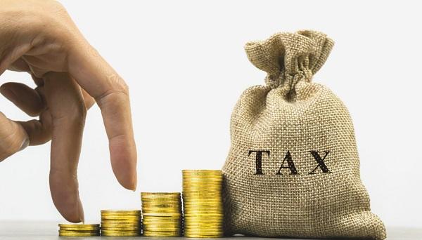 web tax per i big del web